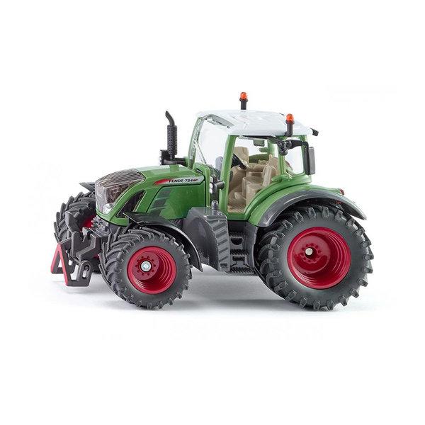 Трактор Fendt 724 Vario